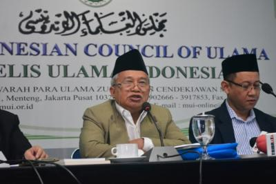 MUI Undang Ustadz Abdul Somad untuk Tabayyun