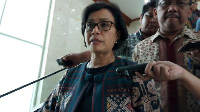 DPR Kritik Penerimaan Pajak Masih Rendah, Jawaban Sri Mulyani seperti Ini