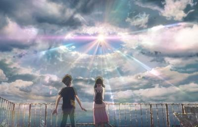 Weathering With You, Film Baru Makoto Shinkai Tayang di Indonesia