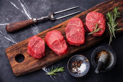 Sederet Khasiat Makan Daging Merah yang Perlu Anda Tahu