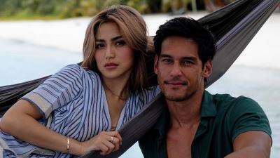 Beli Apartemen untuk Jessica Iskandar, Richard Kyle: Aku Bahagia Banget