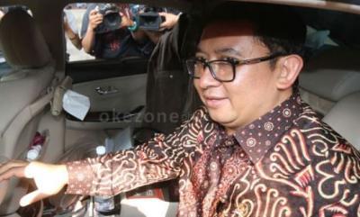 Fadli Zon Setuju Pengadaan Mobil Dinas Baru Menteri
