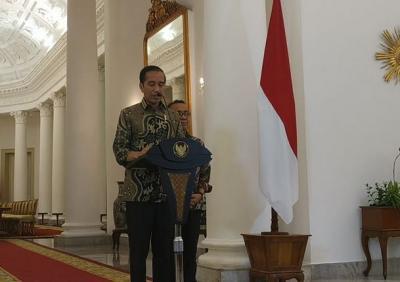 Jokowi Undang Tokoh Papua dan Papua Barat ke Istana Pekan Depan