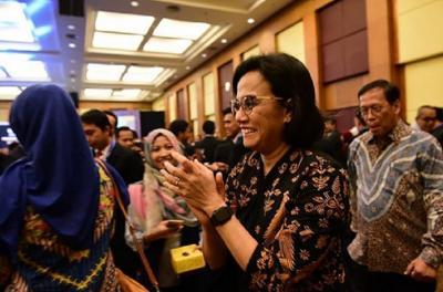 Sri Mulyani: Orang Istimewa Itu Tak Selalu Menjabat Menkeu atau Dirjen