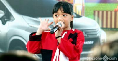 Gelar Konser Perdana, Neona Janjikan Penampilan Luar Biasa