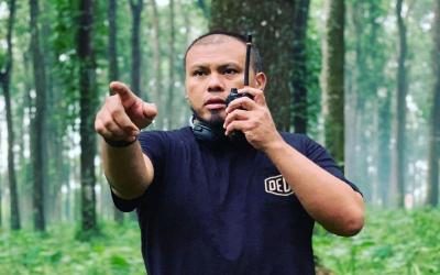 Terungkap, Joko Anwar Tulis Skenario Film Gundala di Kuburan