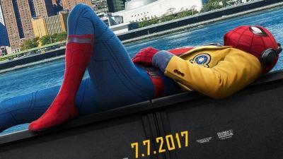 Kasus Spider-Man, Putri Stan Lee Dukung Cerainya Sony dan Disney
