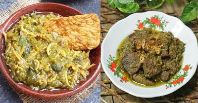 2 Rekomendasi Resep Hidangan Sambal Ijo, Pedasnya Menggoyang Lidah!