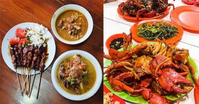 5 Tempat Makan Favorit Jokowi di Jakarta, Pernah Coba?