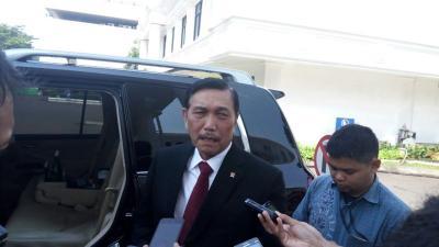 Sering Mogok, Menko Luhut Setuju Mobil Menteri Diganti