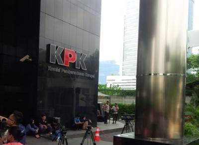 KPK Beri Catatan Terkait 20 Nama yang Lolos Tes Profile Assessment