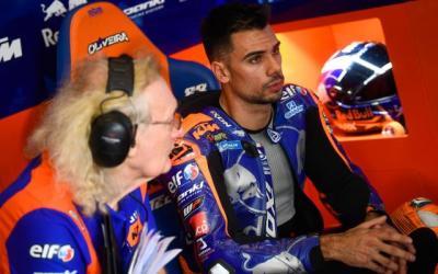 Oliveira Yakin KTM Takkan Asal Pilih untuk Tentukan Pembalap Mereka di MotoGP 2020