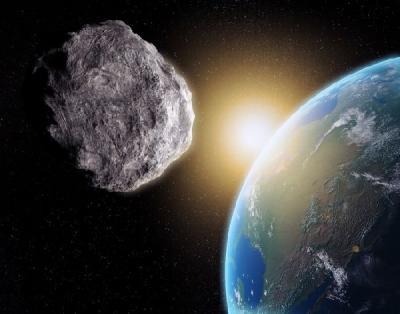 Asteroid Sebesar Gedung Burj Khalifa Bakal Dekati Bumi