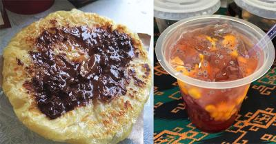 Akhir Pekan Berburu Kuliner, Yuk Cicipi Jajanan di Festival Kebon Bang Jaim