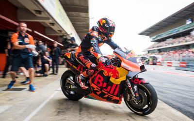 Meski Pisah dengan KTM tapi Zarco Belum Menyerah Musim Ini