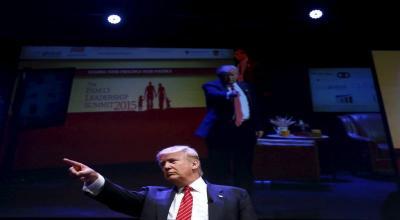 Perang Dagang Memanas, Trump Minta Perusahaan AS Cabut dari China