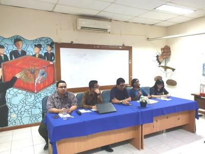 Koalisi Kawal Capim KPK Akan Surati Jokowi Minta Pansel Dievaluasi