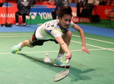 Chen Yufei Ungkap Penyebab Kekalahan dari Sindhu di Semifinal Kejuaraan Dunia