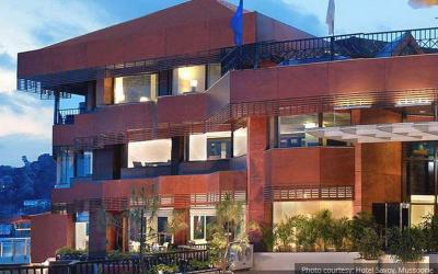 6 Hotel Menyeramkan, Sprei Ditarik Paksa hingga Penampakan Makhluk Gaib