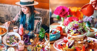 Mengintip Cafe Paling Instagramable di Dunia
