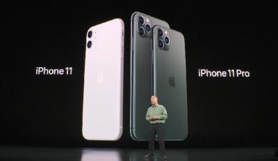 Pakai iOS 13, Ini Perbedaan iPhone 11 dan iPhone 11 Pro