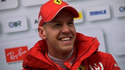 Pemulihan Mental Vettel Harus Jadi Prioritas Ferrari Musim Depan