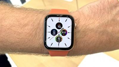 Apple Watch Series 5 Curi Perhatian Setelah iPhone 11, Intip Harganya