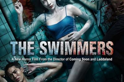 Saksikan Film Horor The Swimmers di MNC Now