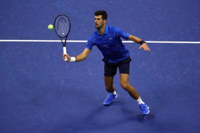 Djokovic Buka Suara soal Cedera Bahu Kirinya