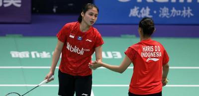 Pulangkan Unggulan Keenam, Della Rizki ke Semifinal Vietnam Open 2019
