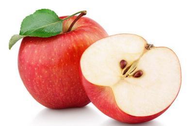 Hati-Hati Makan Biji Apel Bisa Bikin Keracunan Sianida
