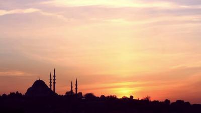 Kencingi Masjid, Pria Ini Kena Batunya