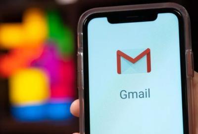 Cara Aktifkan Mode Gelap Gmail di Android 10