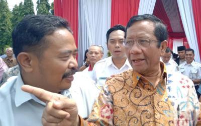 Mahfud MD Anggap SP3 dan Dewan Pengawas Diperlukan KPK