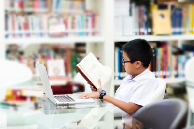 Hari Kunjung Perpustakaan, Momentum Tingkatkan Minat Baca Anak Usia Dini