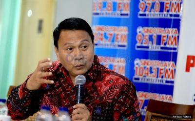 6 Partai Bakal Berkoalisi di Pilwalkot Depok, PKS Tak Ambil Pusing
