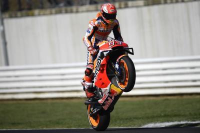 Hasil Race MotoGP San Marino 2019