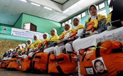 Pemeriksaan Barang Jamaah Haji Diharapkan Sudah Dilakukan di Tanah Air