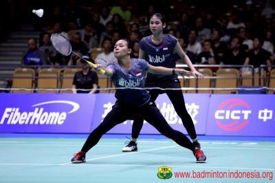 Hadapi Wakil Tiongkok di Final, Pelatih: Seharusnya Peluang Della Rizki Lebih Terbuka