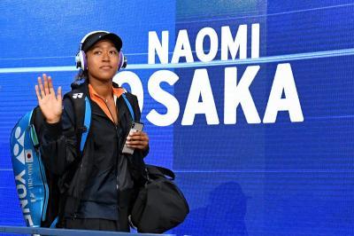 Prestasi Menurun, Naomi Osaka Putuskan Ganti Pelatih
