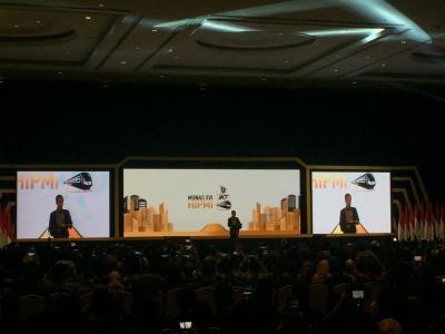 Resesi Bayangi Ekonomi, Jokowi: Kita Harus Siapkan Diri