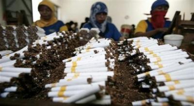 BPS: Cukai Rokok Naik 23% Kerek Inflasi