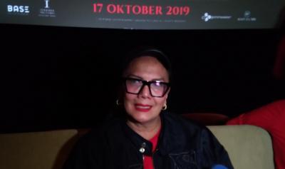 Berkat Joko Anwar, Christine Hakim Mau Main Film Horor