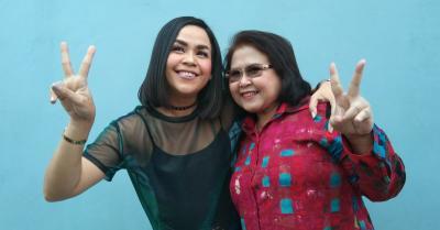 Melaney Ricardo dan Elza Syarief Akhirnya Berdamai