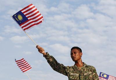 Peristiwa 16 September: Terbentuknya Negara Federal Malaysia hingga Papua Nugini Merdeka