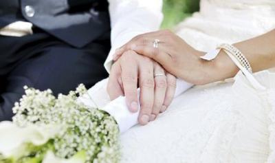 DPR Sahkan UU Perkawinan, Batas Usia Kini Jadi 19 Tahun