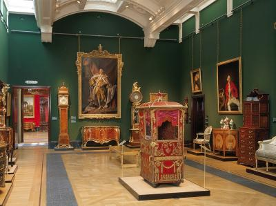 Cuma Sampai September, Yuk Ikut Tur Wisata Keliling Istana Buckingham