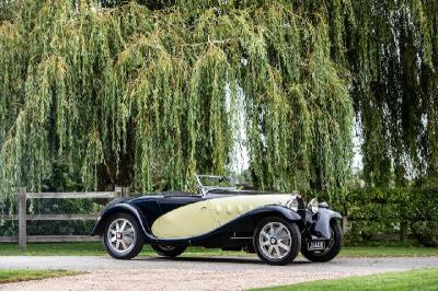Bugatti Paling Langka di Dunia, Ditaksir Seharga Rp57 Miliar