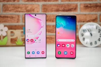"Galaxy One, Samsung ""Kawinkan"" Galaxy S dan Note Tahun Depan?"