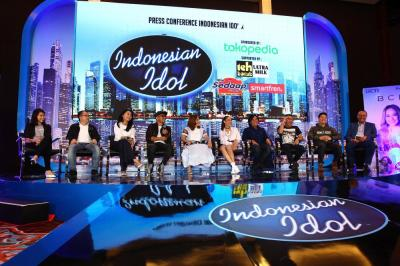 Kaget Lihat Formasi Baru Juri Indonesian Idol, Anang Hermansyah: Gila Semua